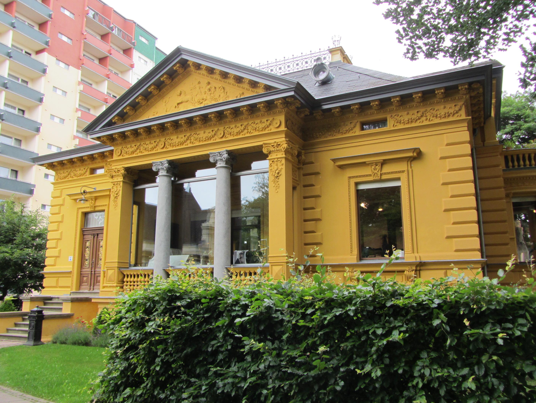 Villa Den Heringsdorf