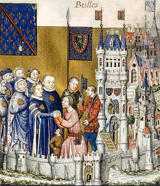 france feudalism One of the central events of the french revolution was to abolish feudalism, and the old rules, taxes and privileges left over from the age of feudalism.