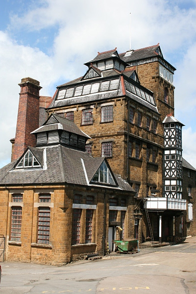 Hook Norton Brewery Wikipedia