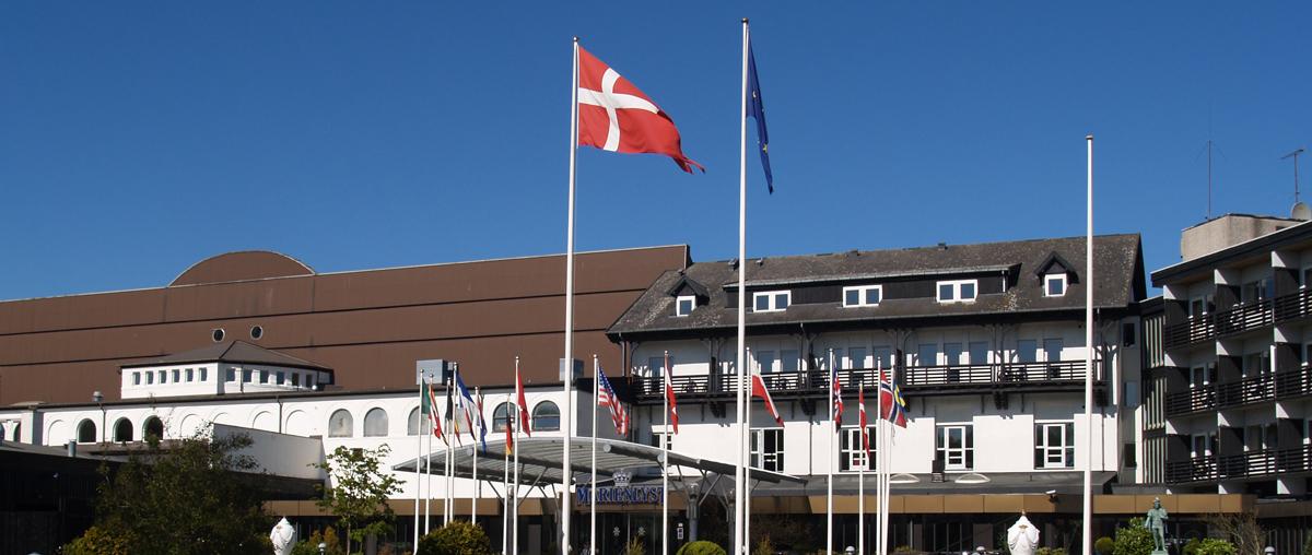familiehoteller i danmark