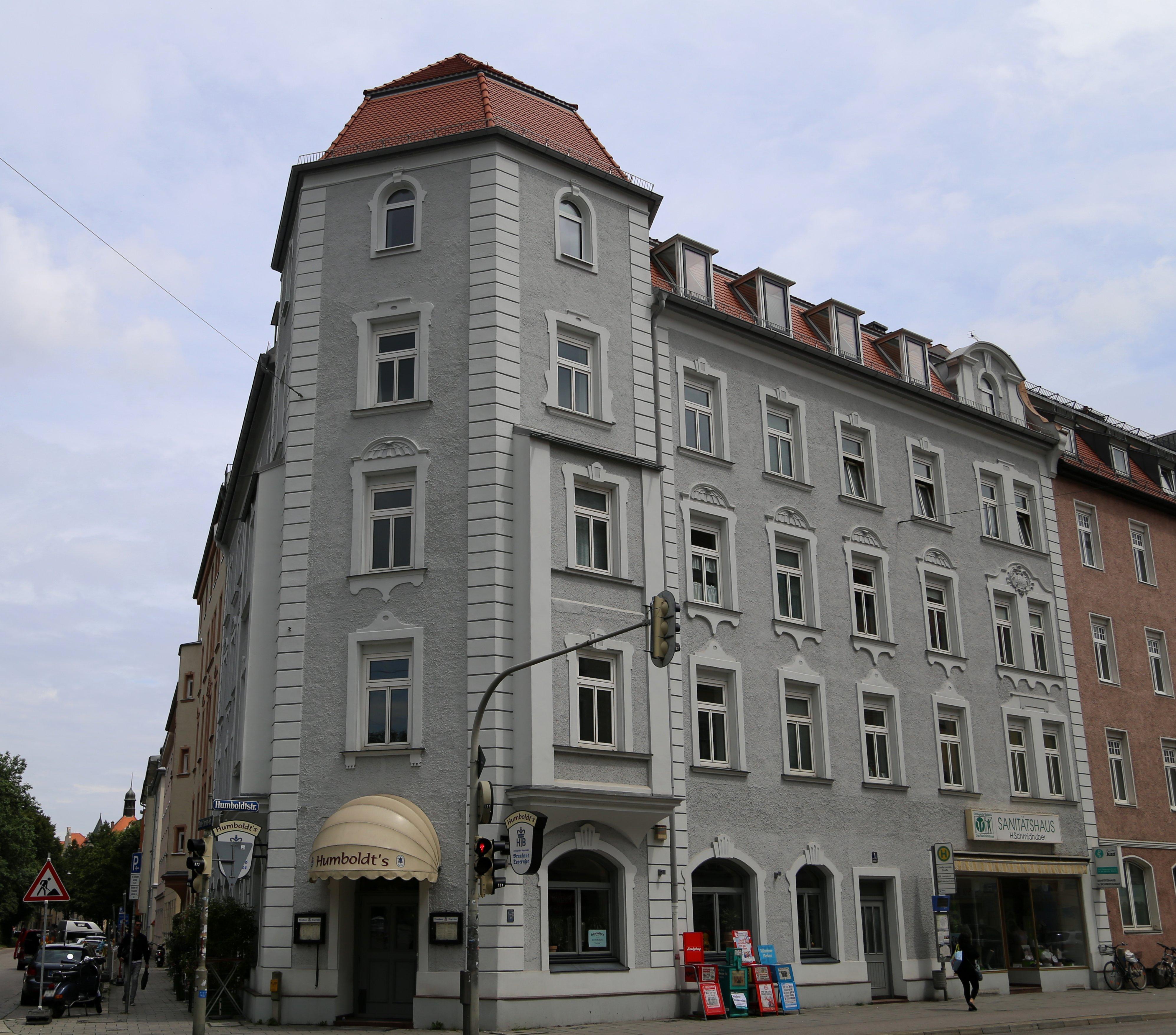 Humboldtstr München file humboldtstr 1 muenchen 2 jpg wikimedia commons