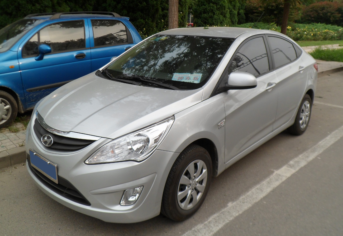 Swell File Hyundai Verna Rc Sedan China 2012 08 07 Jpg Wikimedia Commons Wiring Database Aboleterrageneticorg