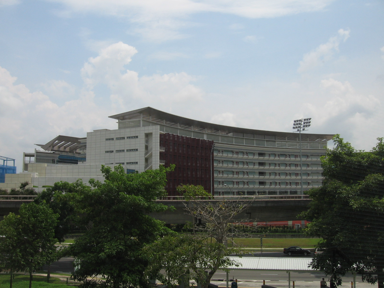 File:ITE COLLEGE EAST, Simei Campus, Jul 06.JPG - Wikipedia, the free ...