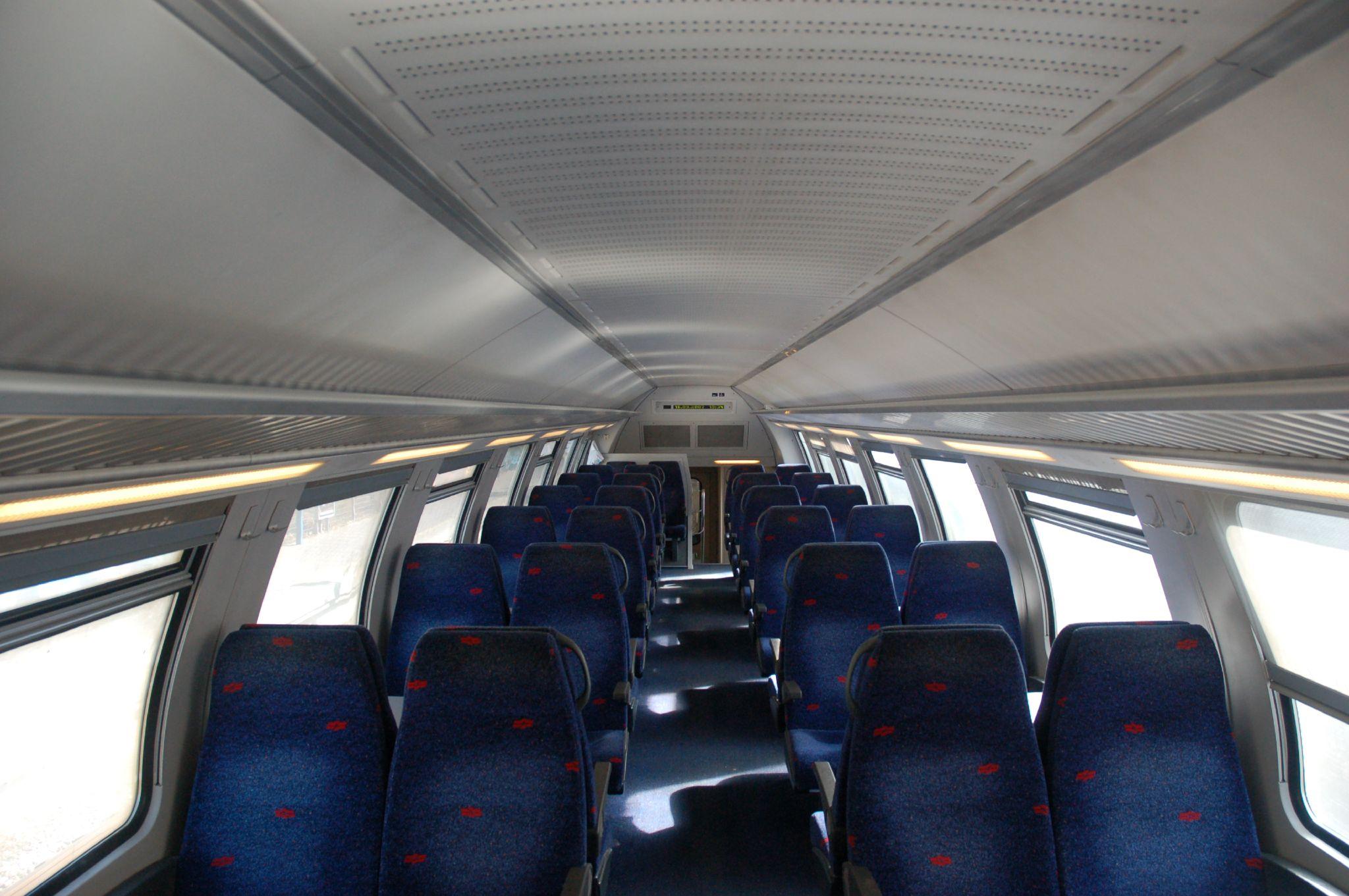 748d29fa08 File Israel Railways Bombardier double-deck coach interior 20070916 ...