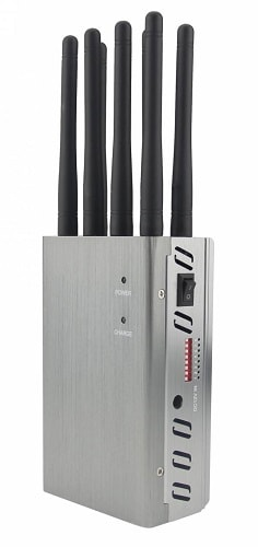 Signal jammers for security , signal jammer legal forms