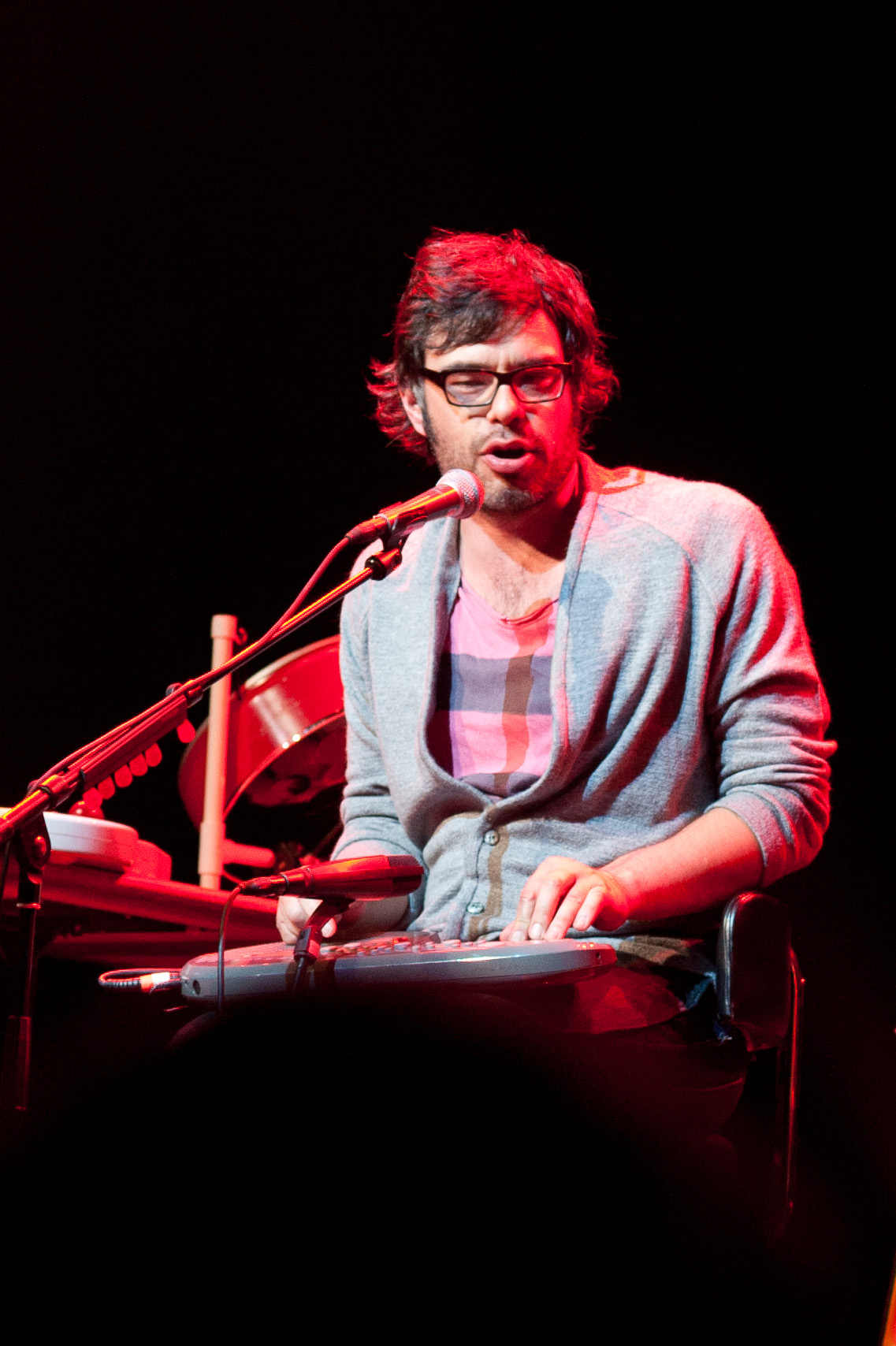 Photo of Jemaine Clement