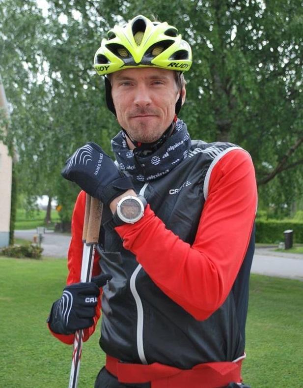 Johan Olsson (längdskidåkare) – Wikipedia