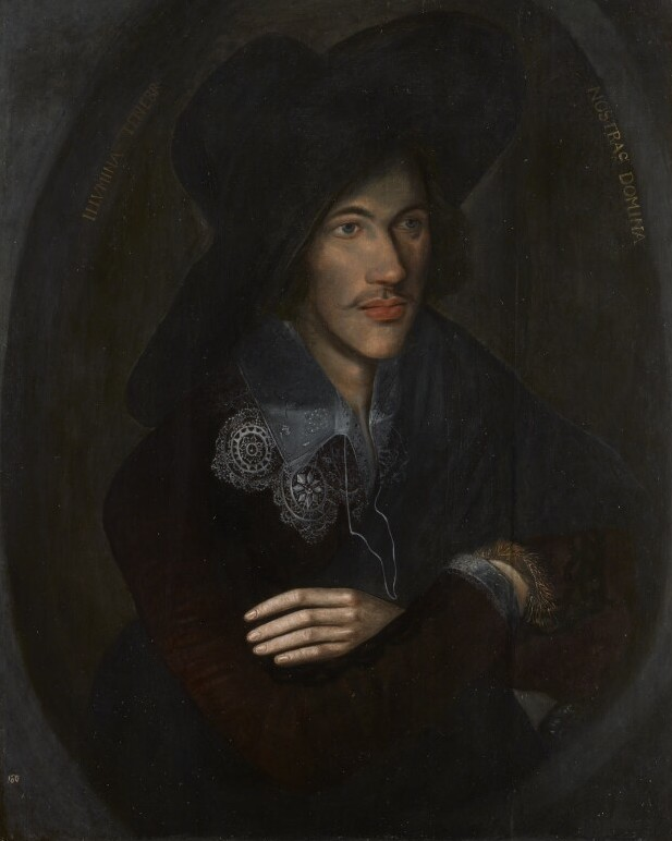 File:John Donne BBC News.jpg