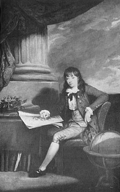 image of Joseph Banks