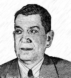 Juan Manuel Gálvez President of Honduras