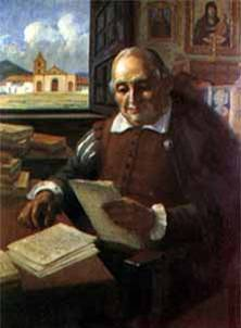 Juan Rodríguez Freyle Colombian writer