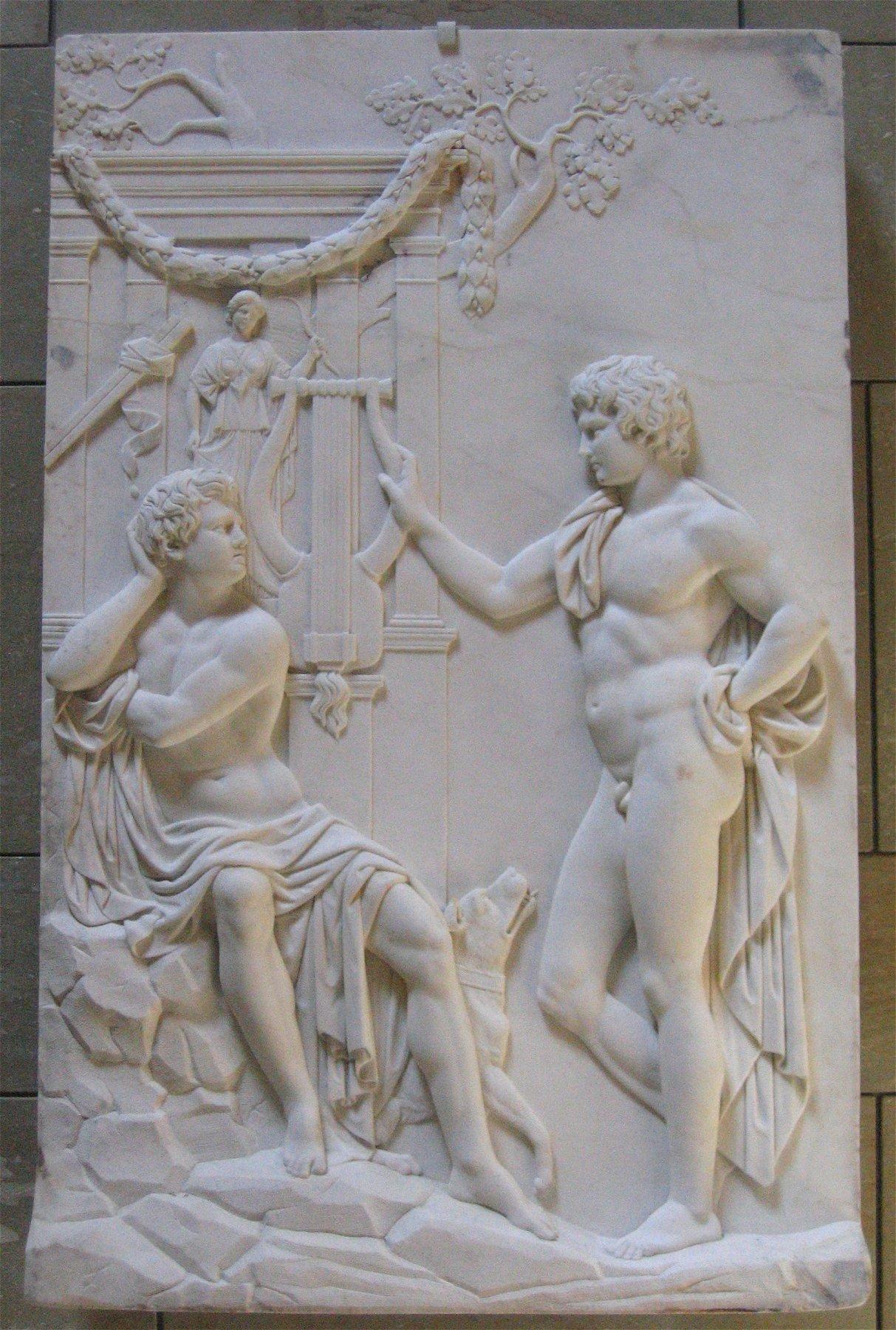 Theban kings in Greek mythology