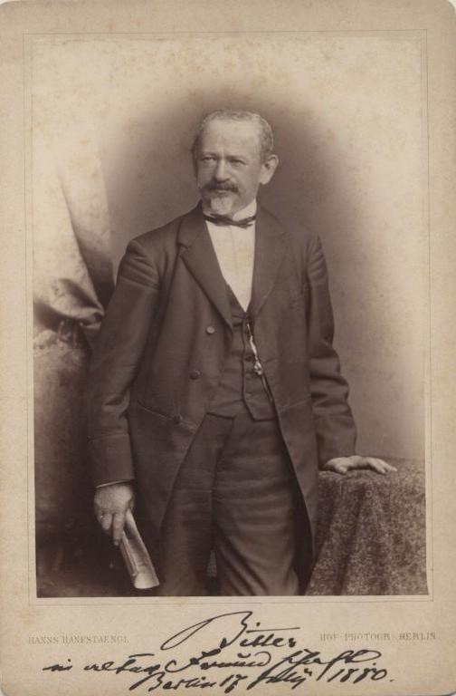Karl Hermann Bitter