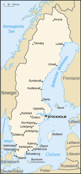 File Karte Von Schweden Png Wikimedia Commons