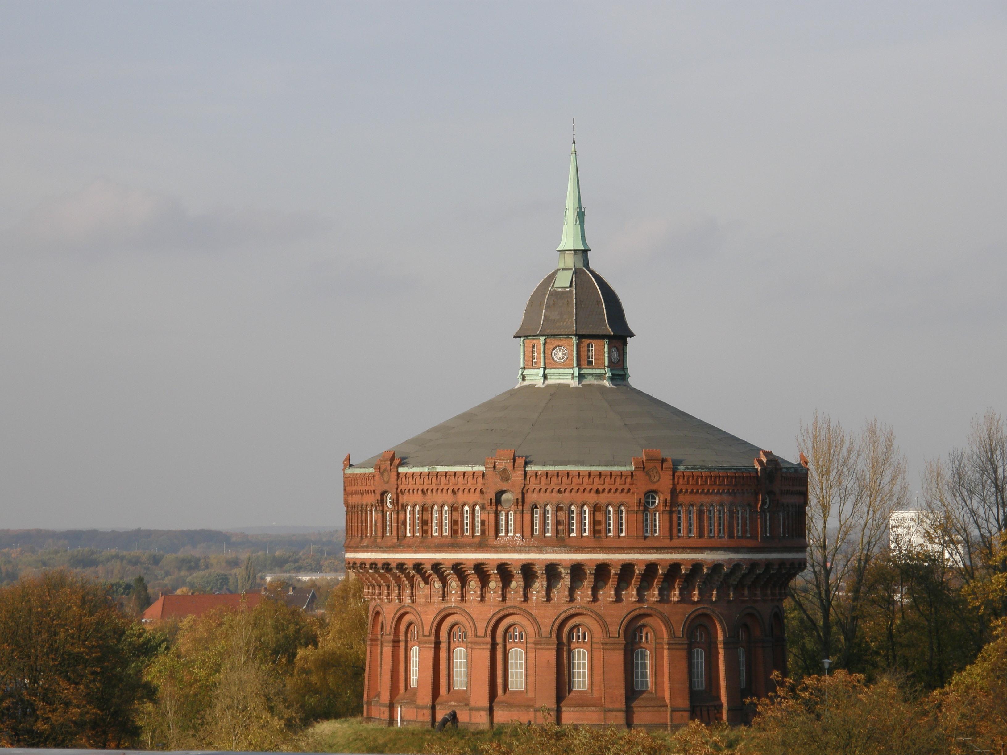 Wasserturm Ravensberg