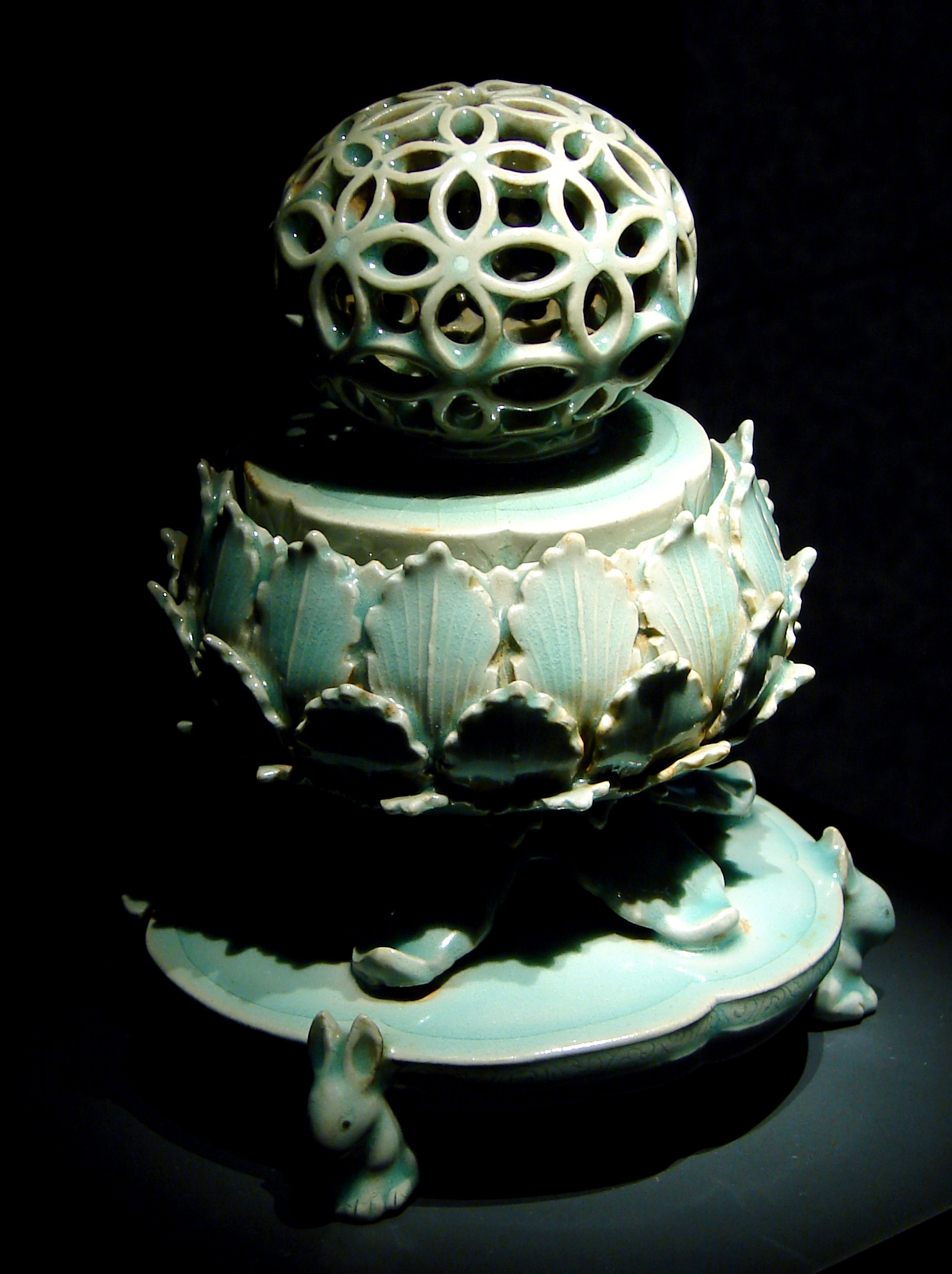Korean Pottery And Porcelain Wikipedia