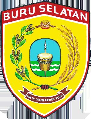 Lambang Kabupaten Buru Selatan