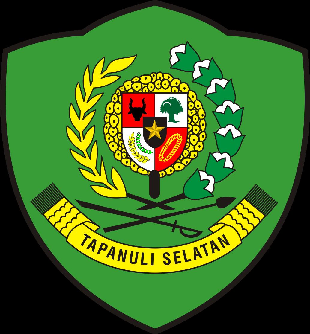 Berkas Lambang Kabupaten Tapanuli Selatan Png Wikipedia Bahasa Indonesia Ensiklopedia Bebas