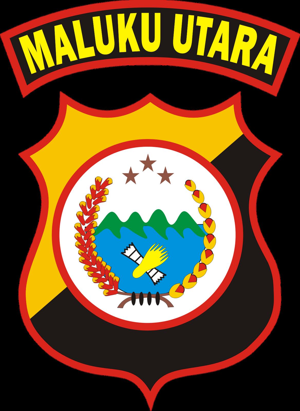 kepolisian daerah maluku utara wikipedia bahasa