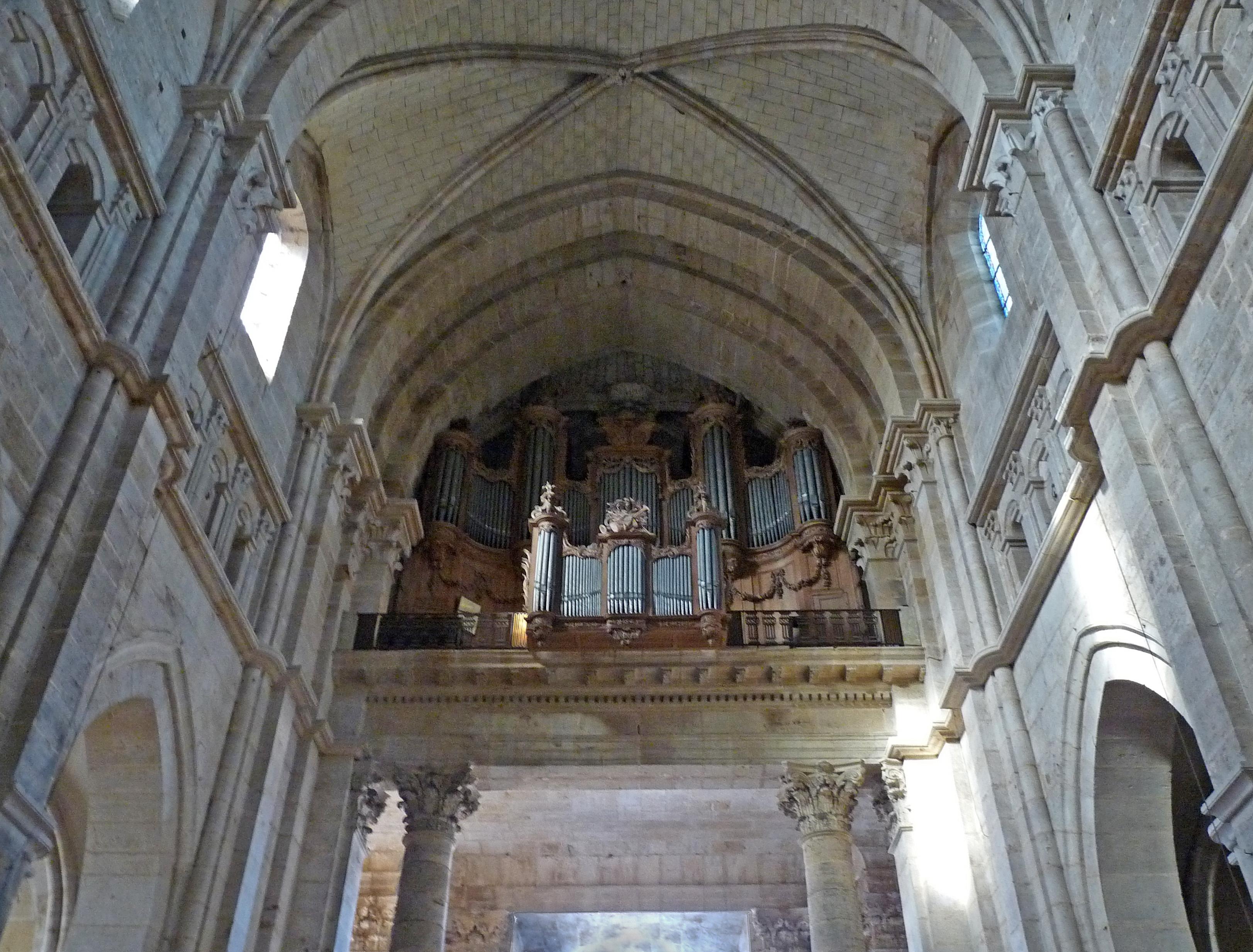 """Résultat de recherche d'images pour """"orgue langres"""""""