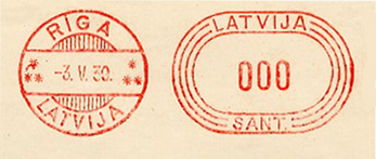 Latvia stamp type AC6.jpg