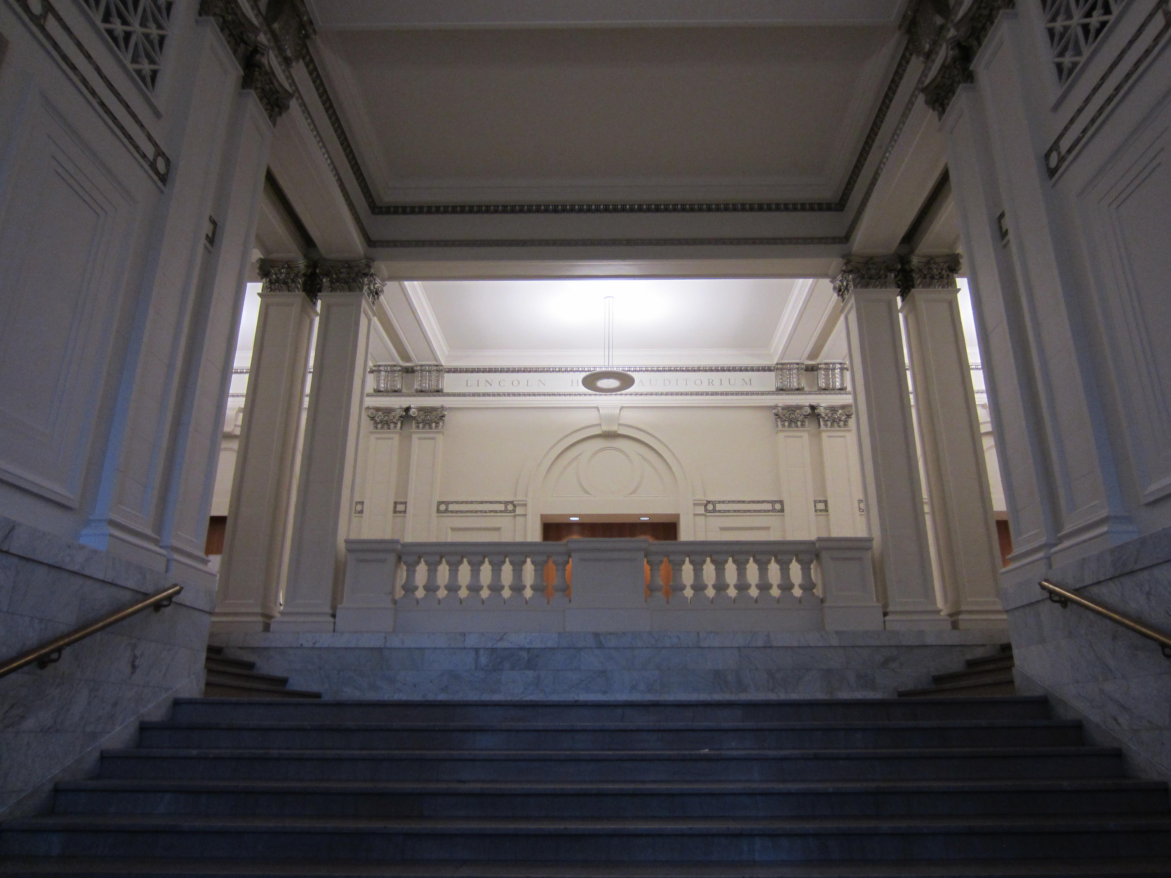 File Lincoln Hall Psu 2014 05 Jpg Wikipedia