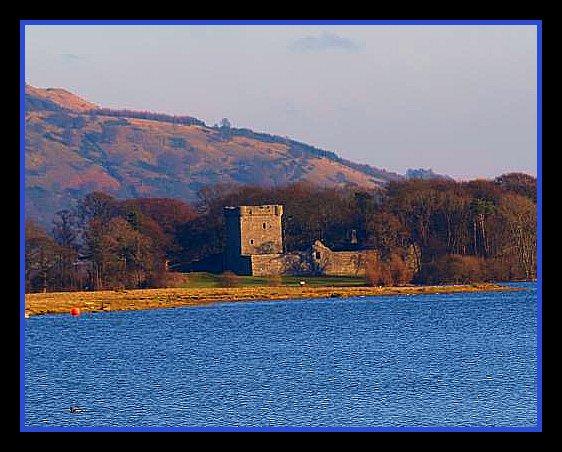 Lochleven Castle. (5417190712)