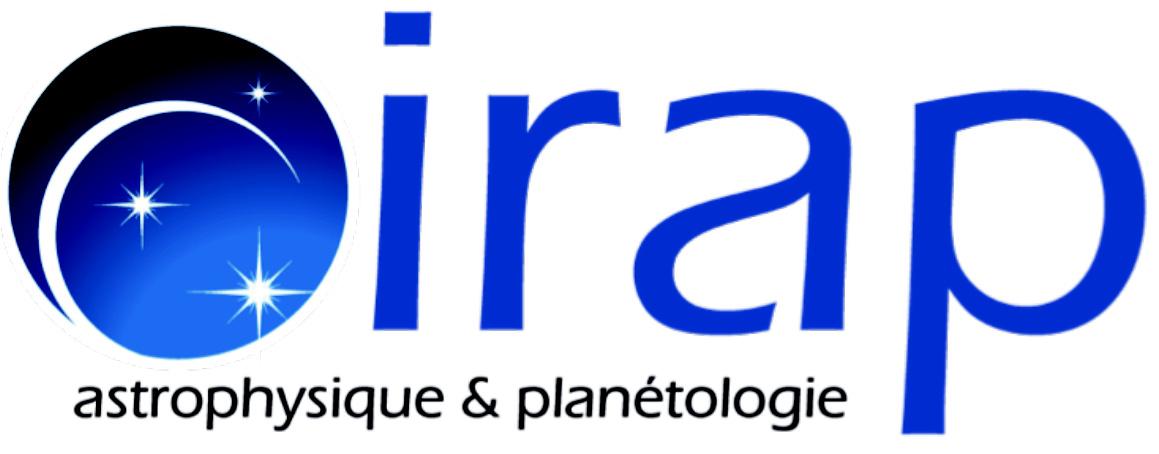 Institut de recherche en astrophysique et planétologie — Wikipédia
