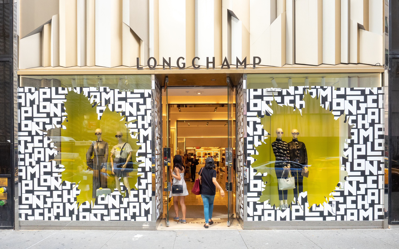 Longchamp (entreprise) — Wikipédia