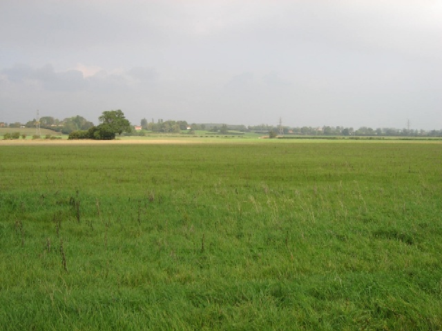 Looking Towards West Lilling - geograph.org.uk - 265961