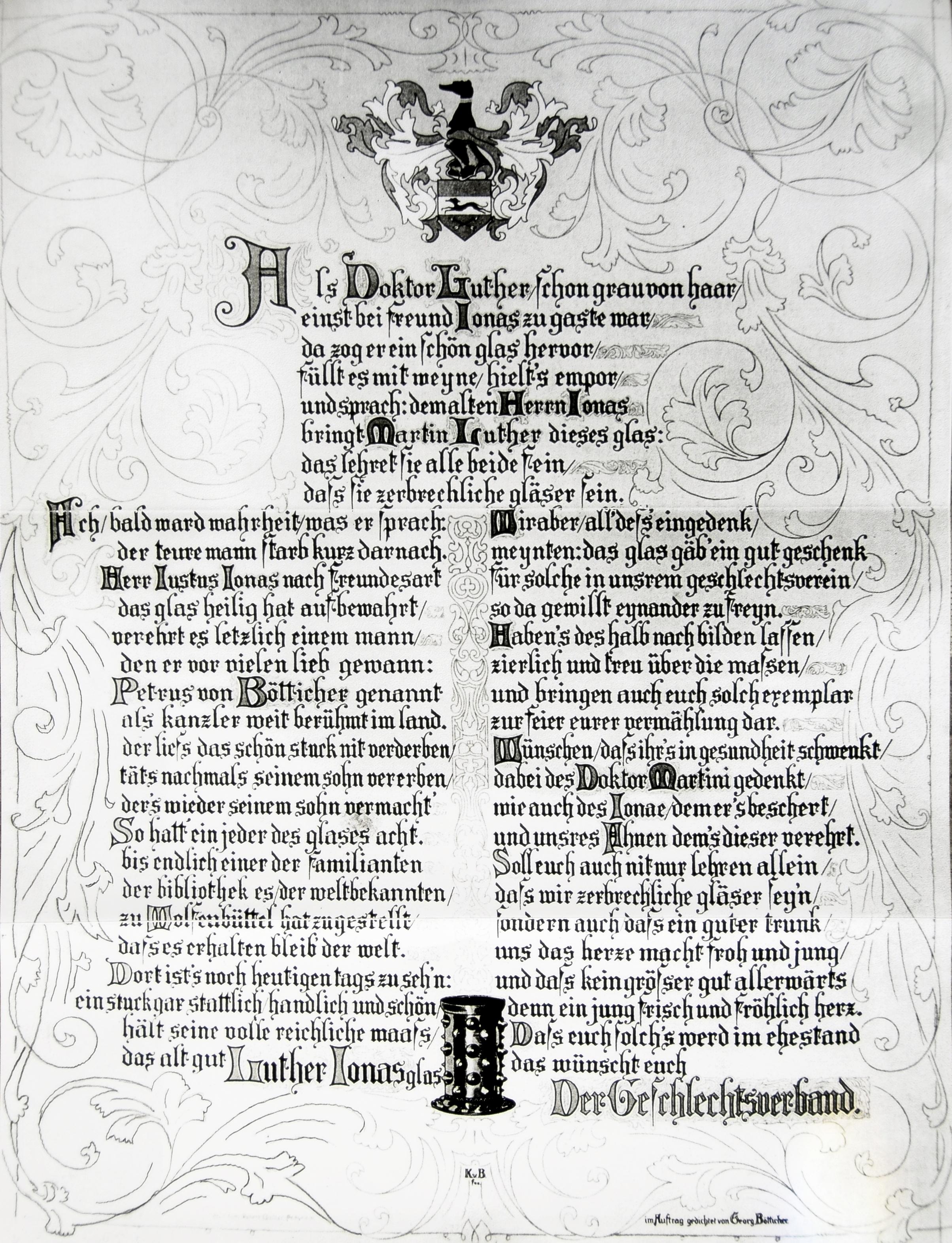 Dateiluther Jonas Igel Glas Hochzeits Gedichtjpg Wikipedia