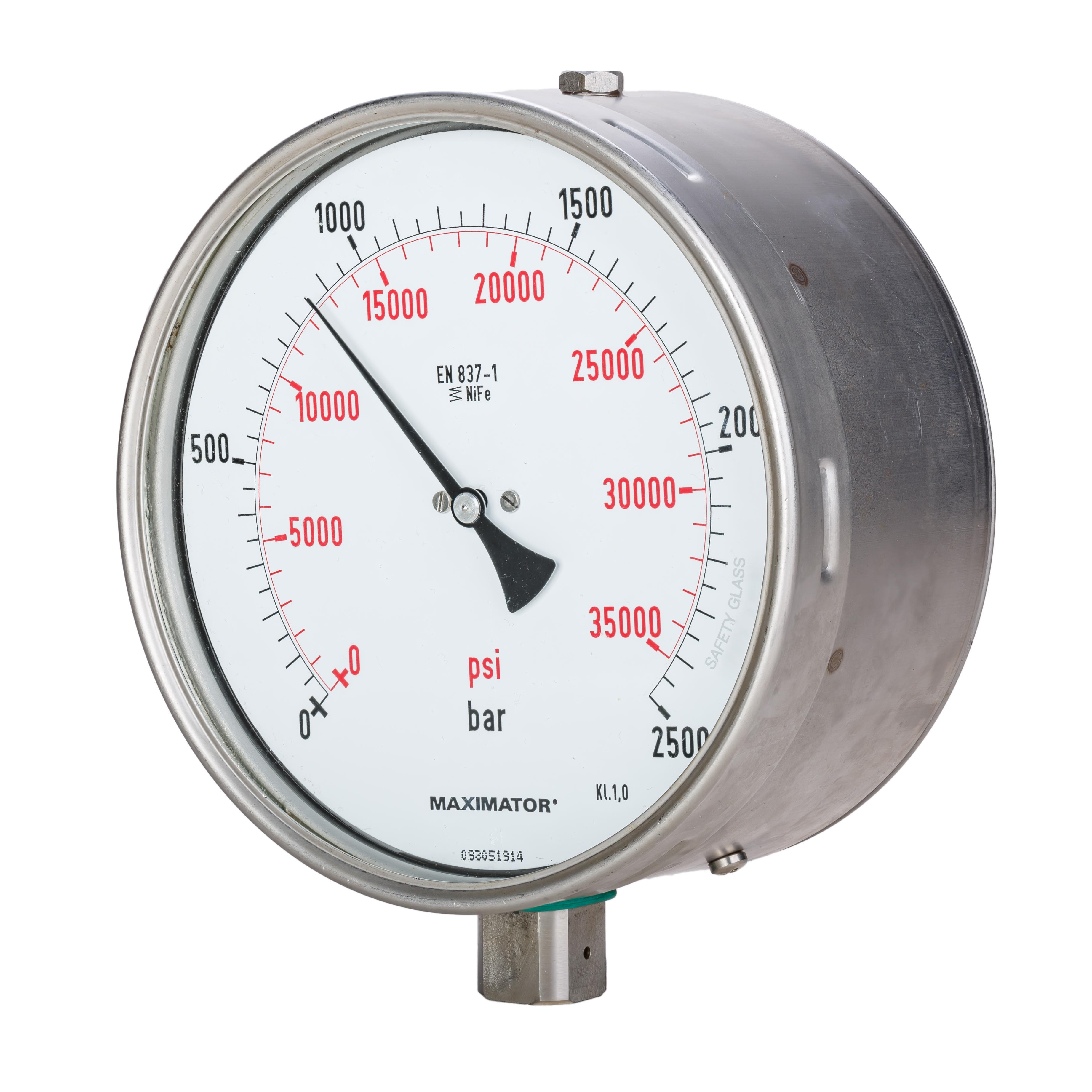 Where Can I Get High Pressure Air : Pressure measurement wikiwand