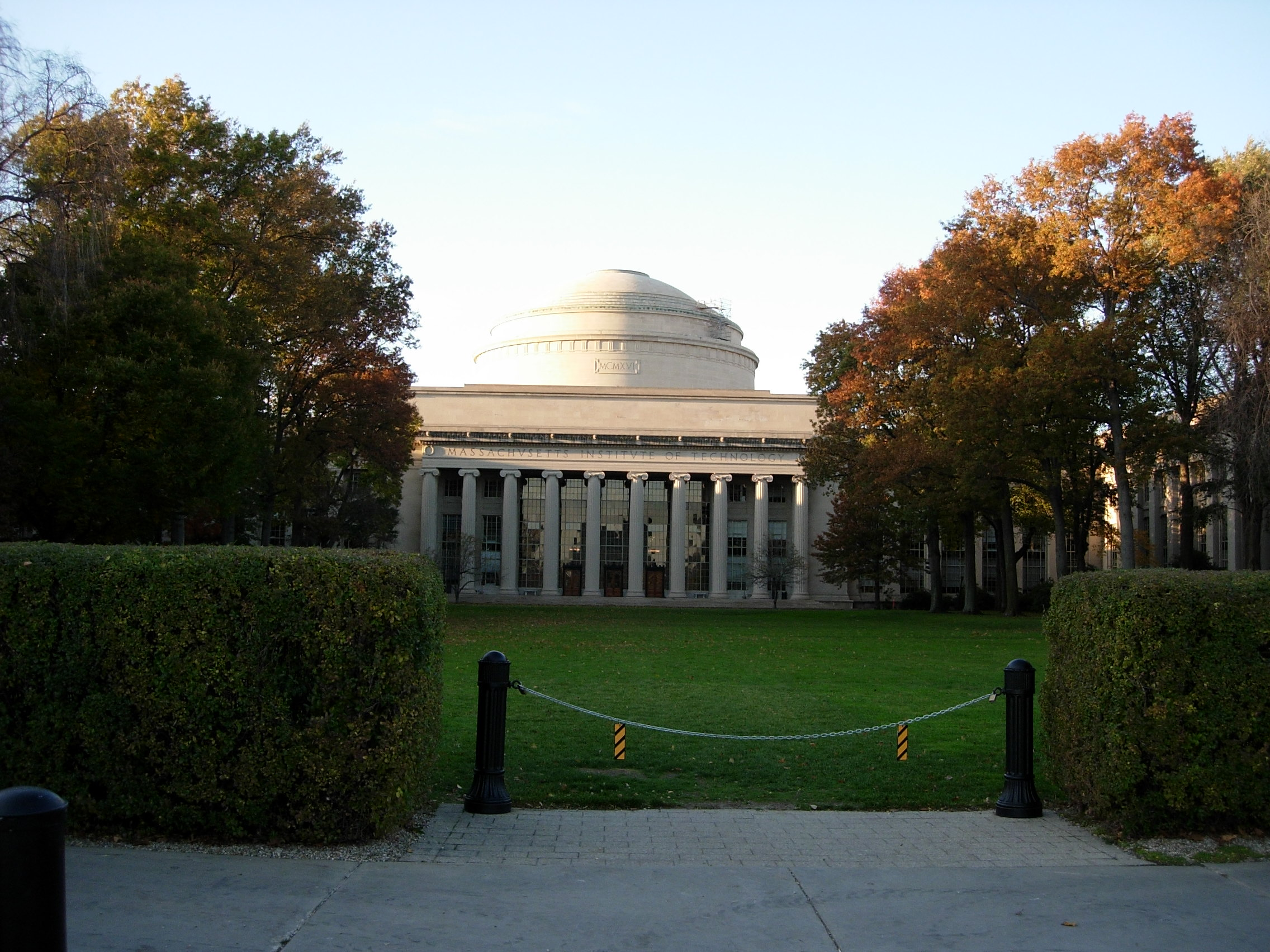 image of Massachusetts Institute of Technology