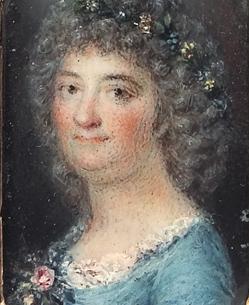 Märta Helena Reenstierna diarist