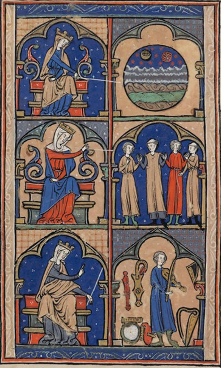 Magnus Liber Organi
