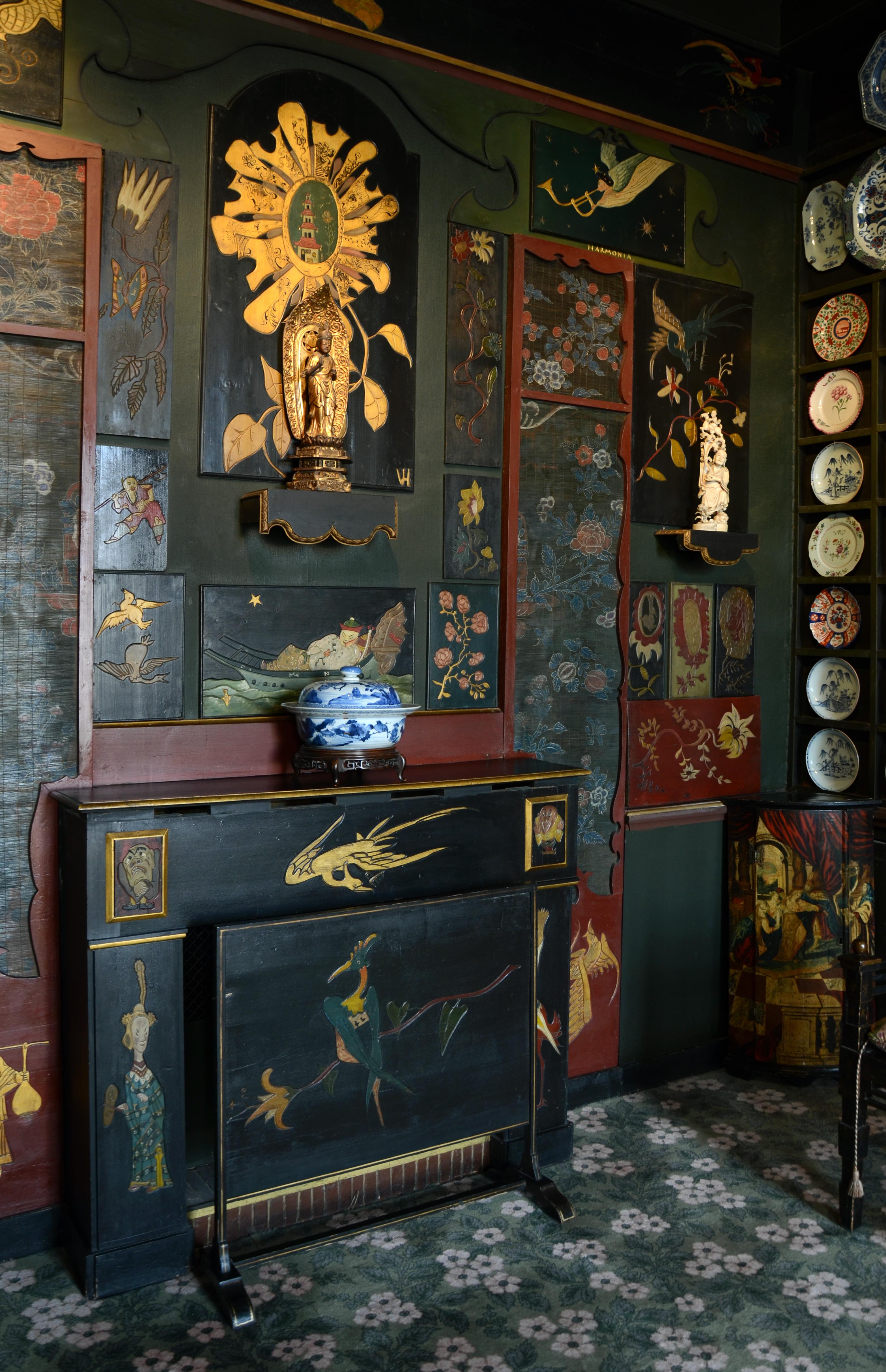 file maison de victor hugo salon chinois 271220120 wikimedia commons. Black Bedroom Furniture Sets. Home Design Ideas