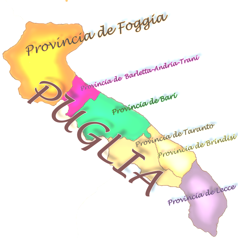 File:Mapa Puglia.png   Wikimedia Commons