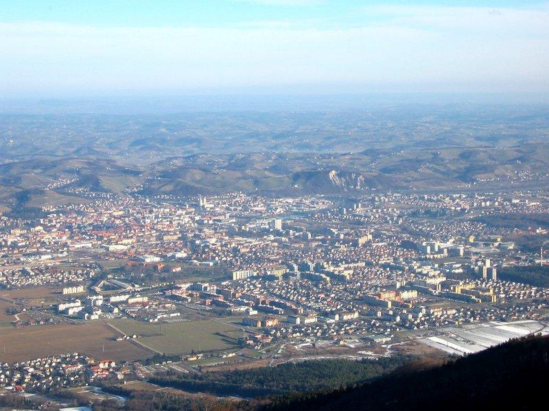 Slika:Maribor s Pohorja.jpg