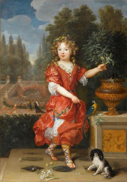 Marie-Anne de Bourbon by Pierre Mignard.jpg