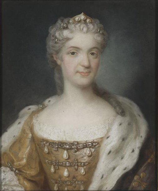 file marie leszcinska 1703 1768 reine de france. Black Bedroom Furniture Sets. Home Design Ideas