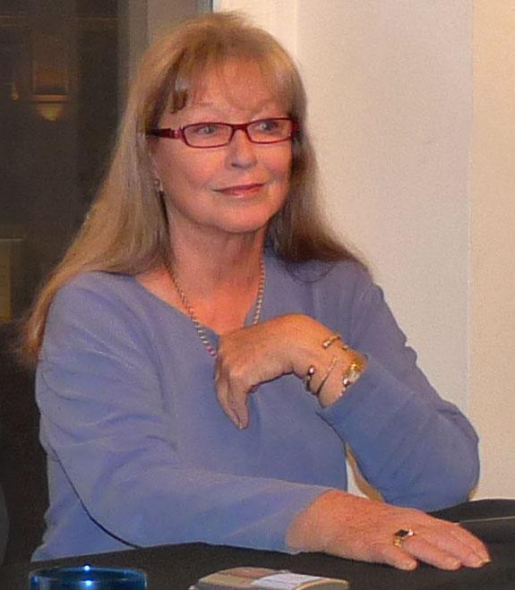 Marina Vlady, 2009