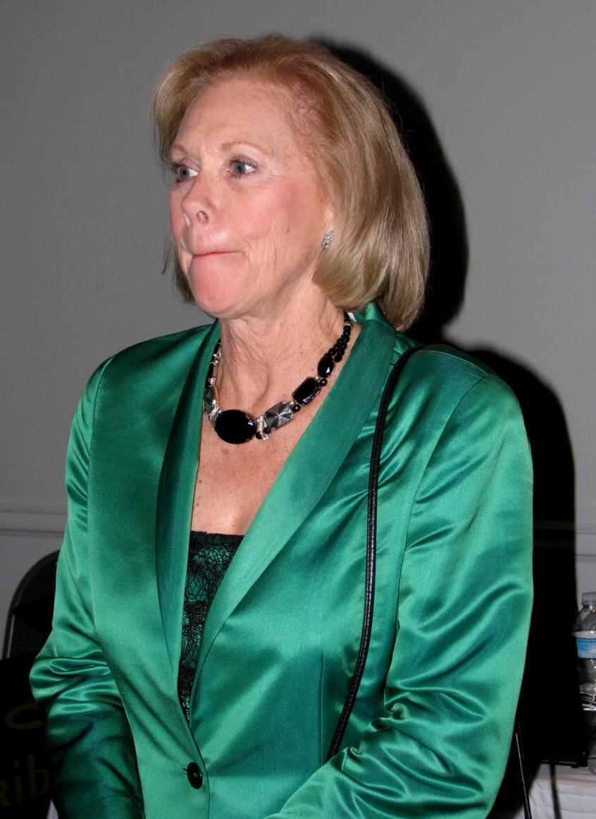 Marjorie Rendell