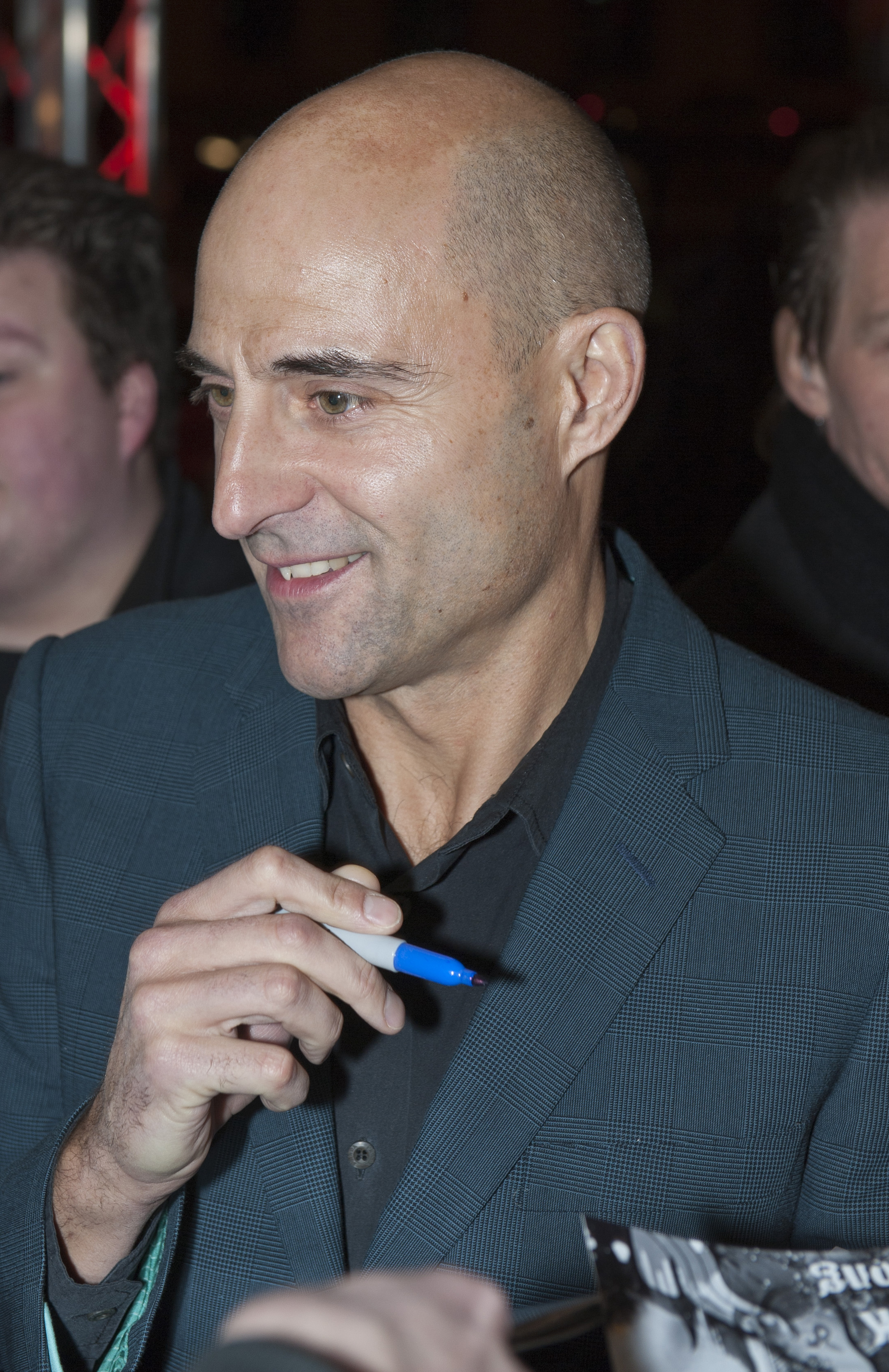 mark strong sunshine