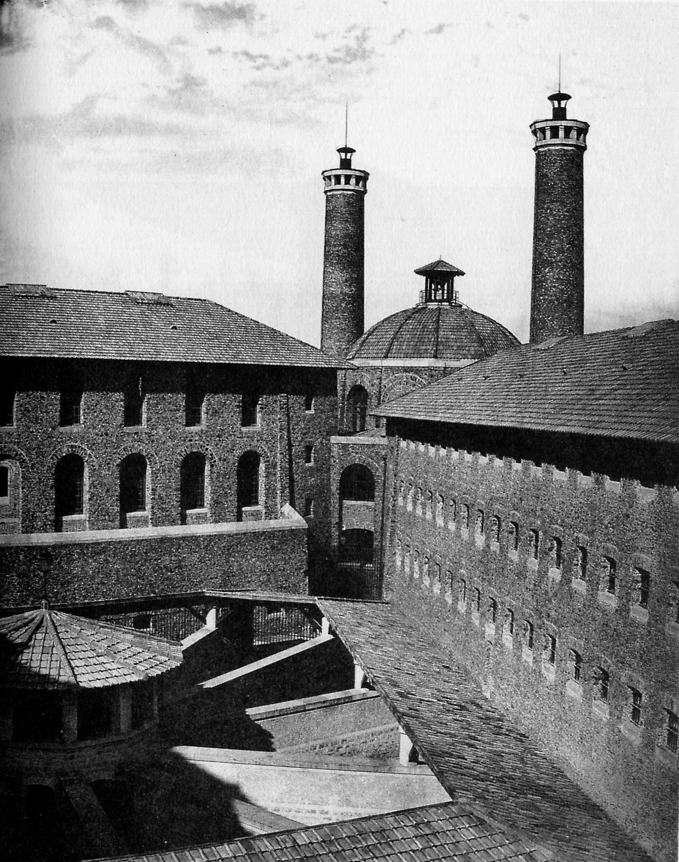 File marville prison de la sante wikimedia commons for Interieur francais