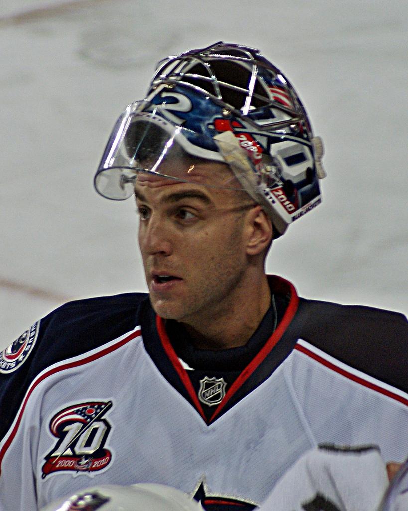 Mathieu Garon
