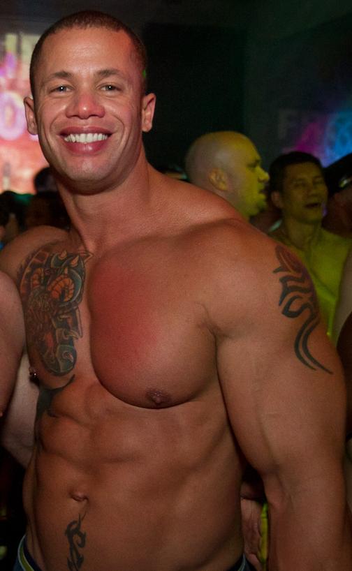 Gay Matthew Rush 60