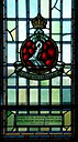 Memorial Stained Glass, Yeo Hall, Chapel, Royal Military College of Canada Club Kingston 1963.jpg