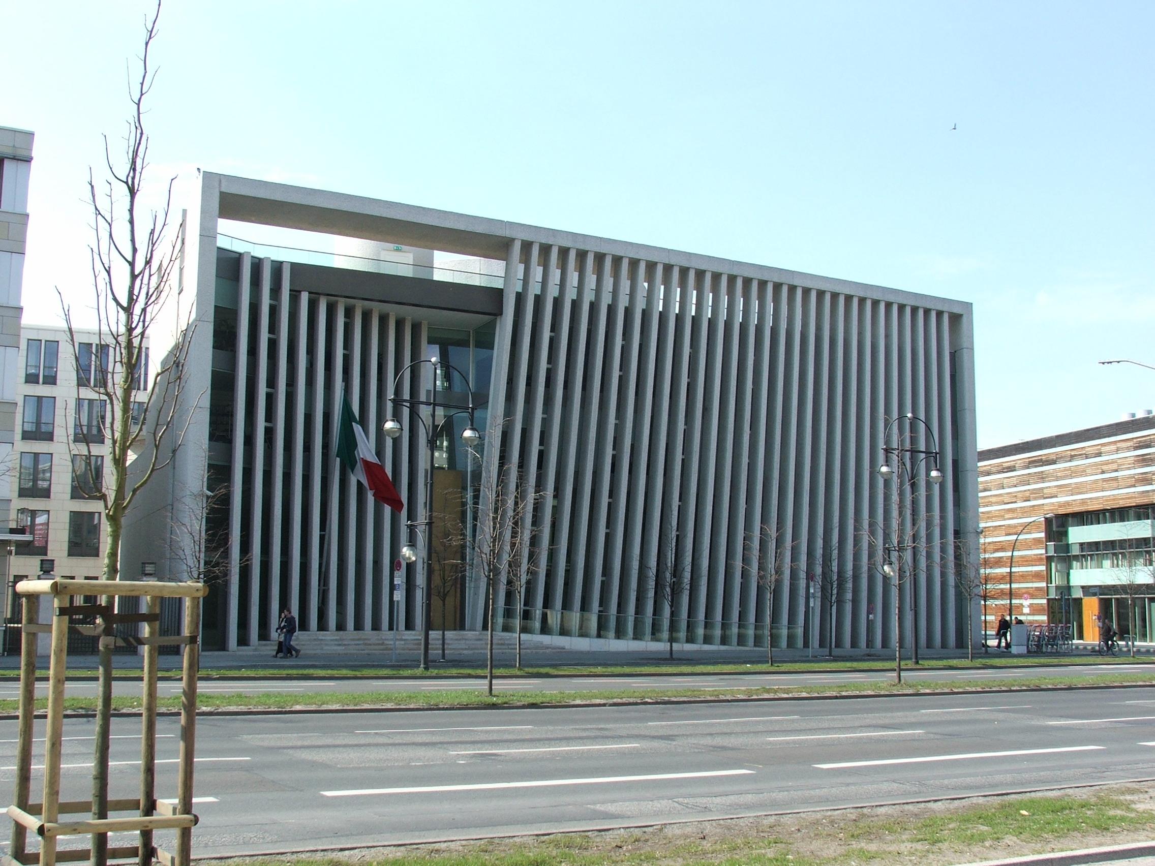 Bauten aus sichtbeton bauinformant bloggt beton - Bekannte architekten ...