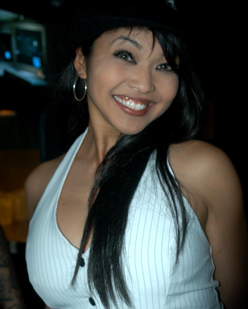Mika Tan Nude Photos 2