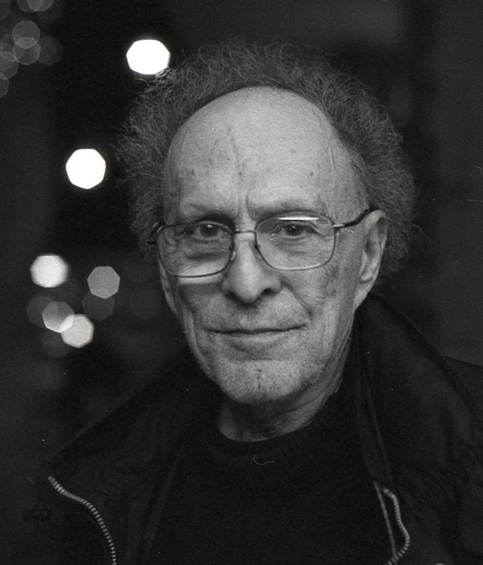 Hellman in 2013